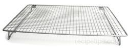 Cooling Rack Glossary Term