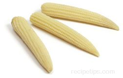 Baby Corn Glossary Term