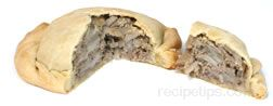 Cornish Pasty Glossary Term