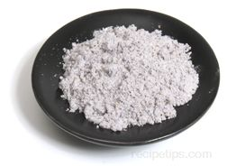 blue cornmeal Glossary Term