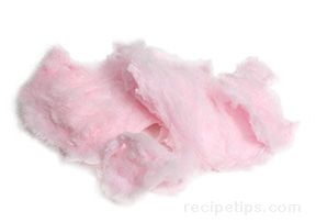 Cotton Candy Glossary Term