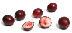 Cranberry Glossary Term