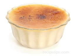 creme brulee Glossary Term