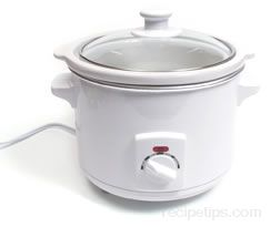 crock-pot Glossary Term