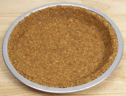 Graham Cracker Crust Glossary Term