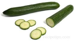 English Cucumber Glossary Term