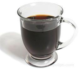 Caffeine Glossary Term