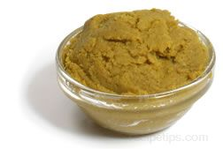 green curry paste Glossary Term