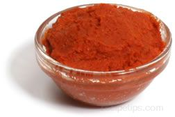Red Curry Paste Glossary Term
