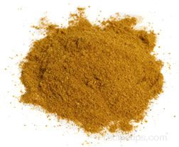 Curry Powder Glossary Term