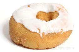 Doughnut Glossary Term