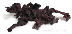 Dulse Seaweed Glossary Term
