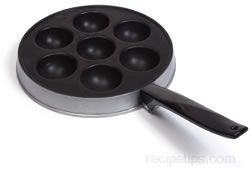 Aebleskiver Pan Glossary Term