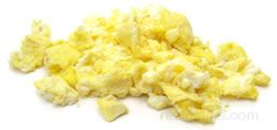 scrambled eggs Glossary Term