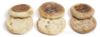 english muffin Glossary Term