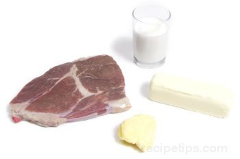 Saturated Fat Glossary Term