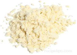 corn flour Glossary Term