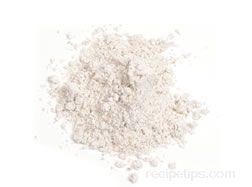 spelt flour Glossary Term