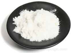 White Rice Flour Glossary Term