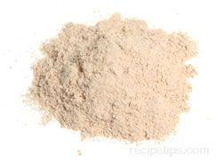 yam flour Glossary Term