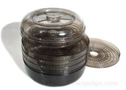 Food Dehydrator Glossary Term