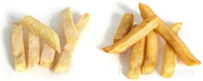 fries potato Glossary Term