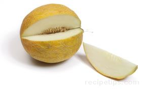 Galia Melon Glossary Term