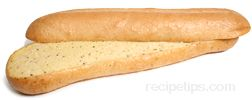 garlic bread Glossary Term