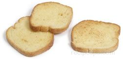 garlic toast Glossary Term