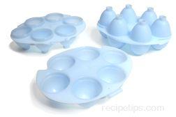 gelatin egg mold Glossary Term