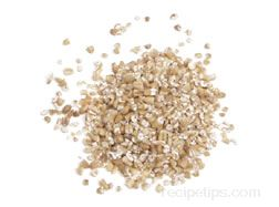 steel-cut oats Glossary Term