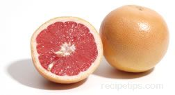 Grapefruit Glossary Term