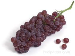 Champagne Grape