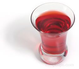 Grenadine Glossary Term