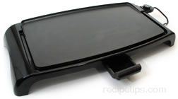 electric griddle Glossary Term