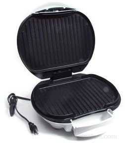 Electric Grill Glossary Term