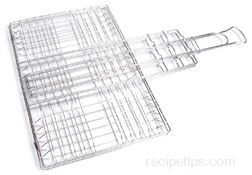 grill basket Glossary Term