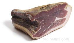 Serrano Ham Glossary Term