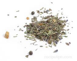 Herbes de Provence Glossary Term