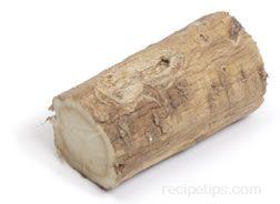 horseradish root Glossary Term