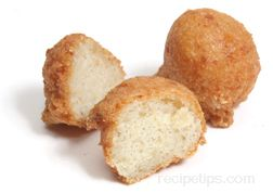 hush puppy Glossary Term