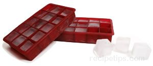 Ice Cube Tray Glossary Term