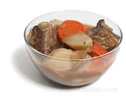 irish stew Glossary Term