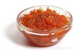 carrot jam Glossary Term