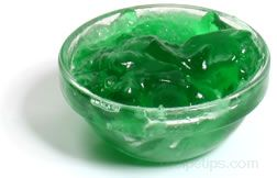 mint jelly Glossary Term