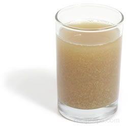 Lime Juice Glossary Term