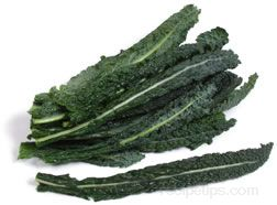 black kale Glossary Term