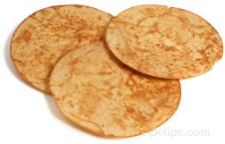 Chapati Bread Glossary Term