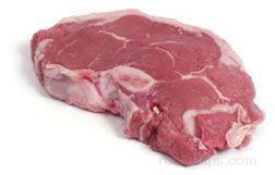 Sirloin Chop Lamb