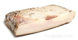 Lardo Glossary Term
